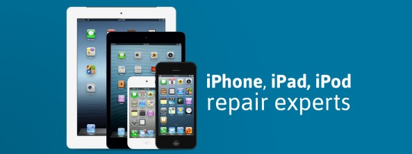 iPad Repair Service in Lakeland