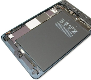 ipad mini battery lakeland