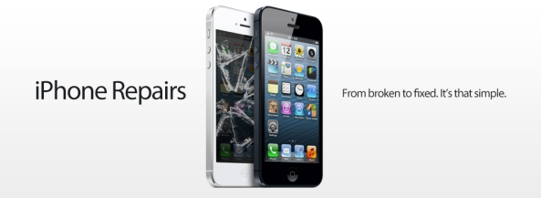 iPhone Repair Lakeland broken fix